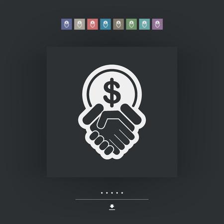 pawn shop: Financial agreement