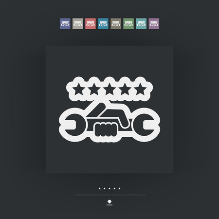 upkeep: Repair icon