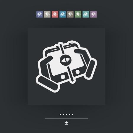 nexus: File transfer