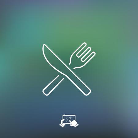 banqueting: Restaurant icon
