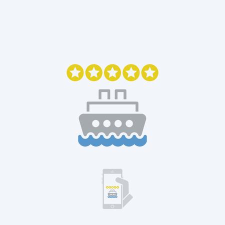 rating: Ship travel rating