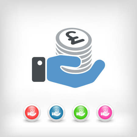sterlina: Icona finanziaria - Sterling