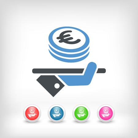 stock exchange brokers: Financial services - Euro