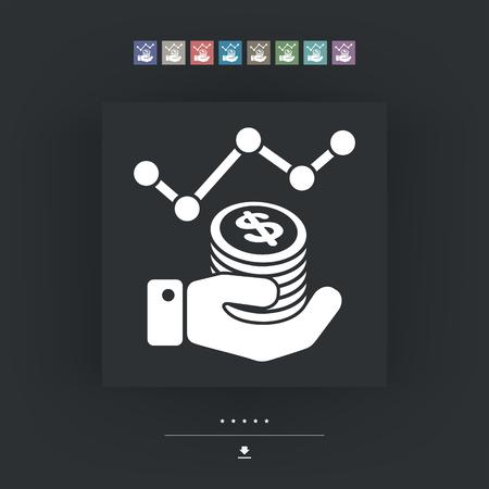 Financial statistics - Dollars
