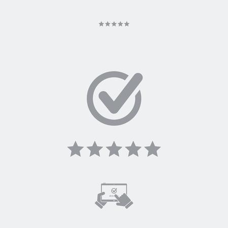 rating: Top rating icon, top rating vector, top rating symbol, top rating top rating design, top rating app, top rating illustration, top rating JPG, top rating picture. PART OF A SET, visit my portfolio. Illustration