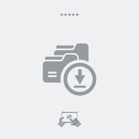 packet driver: Download icon, download vector, download symbol, download design, download illustration, download JPG, download button, download link. PART OF A SET, visit my portfolio.