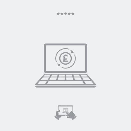 sterling: servizio web Money - Sterling
