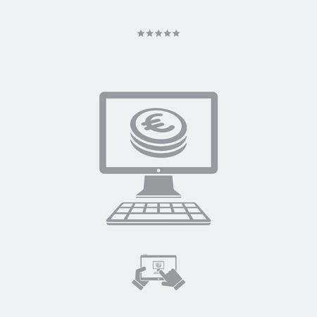 recompense: Money web service - Euro
