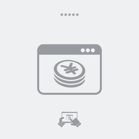 inexpensive: Money web service - Yen