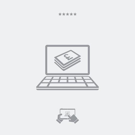 sterlina: Servizio Internet finanziari - Sterling