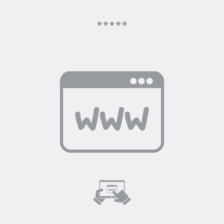 web: Browser web