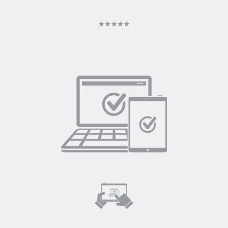multi: Checking multi devices equipment