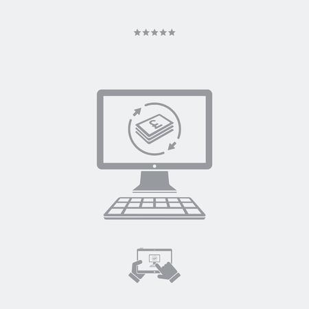 sterlina: servizi web finanziari - Sterling