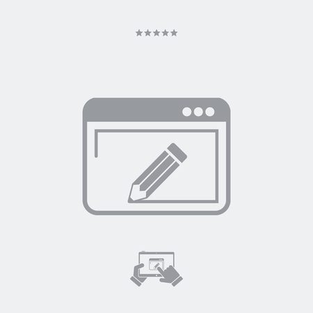 customized: Web design and project customized