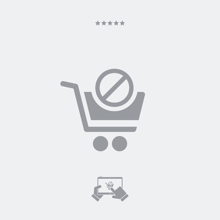available: Product not available icon