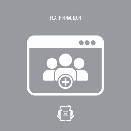 realtionship: Add friends to contact