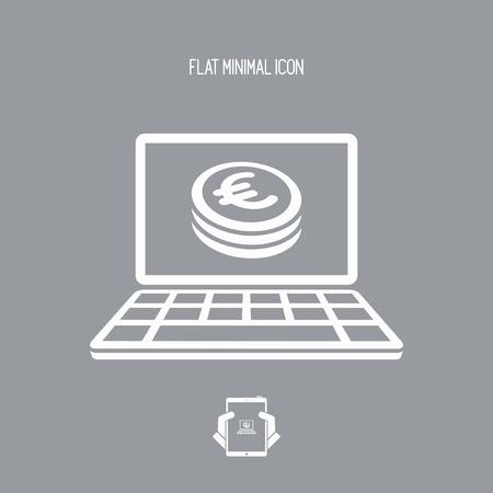 Geld Web-Service - Euro