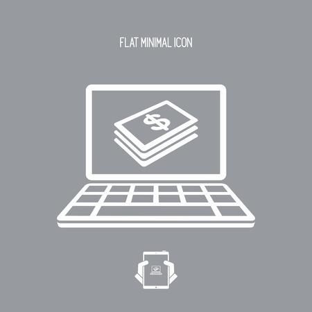 transnational: Financial internet services - Dollars