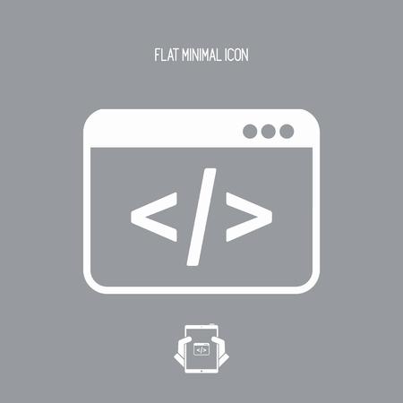 operative: Application for editing digital code