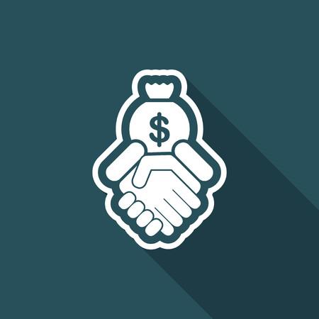 debtor: Financial agreement
