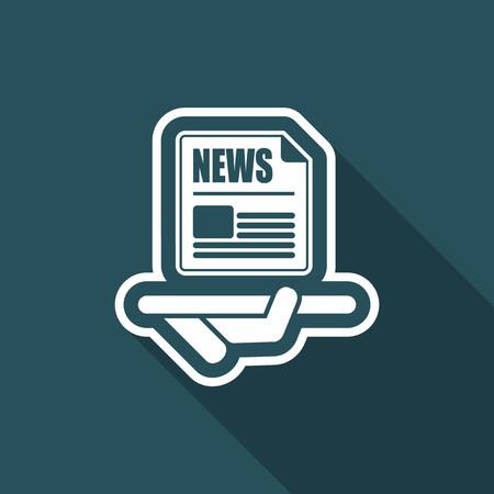 newsstand: News service