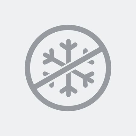 Icono de ilustración vectorial plana y aislada con diseño minimalista y moderno Ilustración de vector