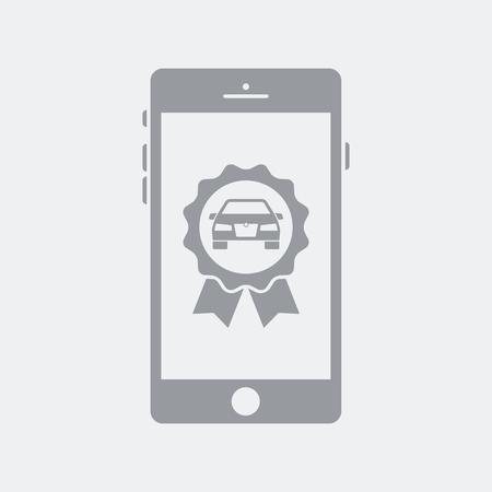 Icono de ilustración vectorial plana y aislada con diseño minimalista y moderno