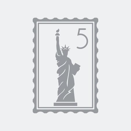 Icône d'illustration vectorielle plat et isolé avec un design minimal et moderne