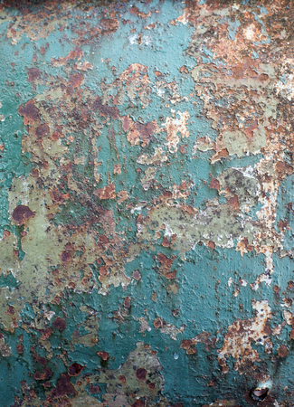 chipped paint: grunge chipped paint rusty textured metal background