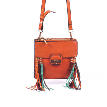 woman bag Archivio Fotografico - 119091769