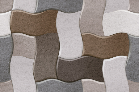 Bricks Floor Tile Texture
