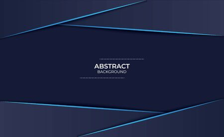 abstract dark background with gradient line