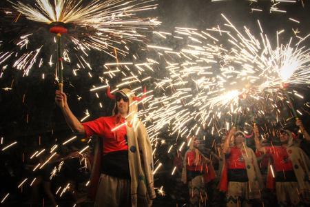 fiestas: Fiestas de Gracia