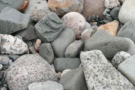 stoney: A stoney beach