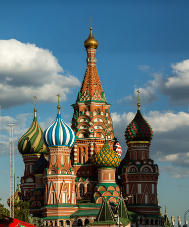 st  basil: Moscow, St. Basil