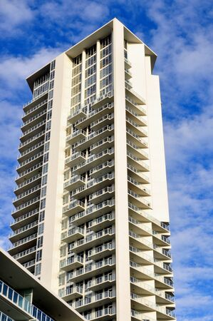 condominium: High Rise Apartments