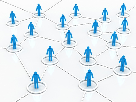 네트워크 개념