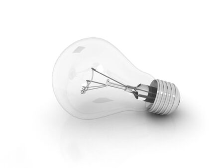 bulb 3D