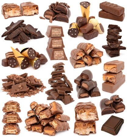 endorphines: The most tasty chocolate