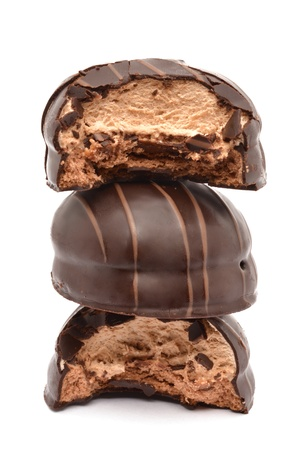 endorphines: chocolate