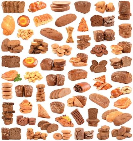 Brood bakken Collection