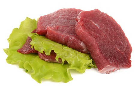 Fresh veal