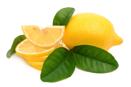 lemon Stock Photo - 20407752