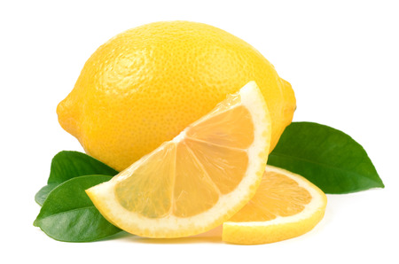 lemon: lim�n