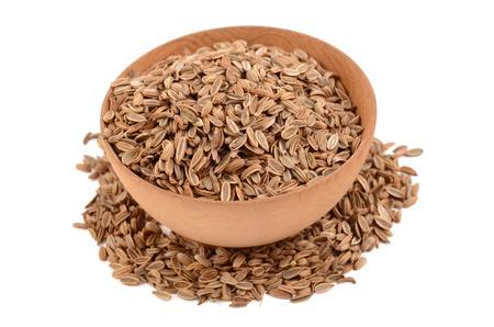 finocchio: semi di finocchio