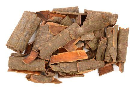 buckthorn: buckthorn bark