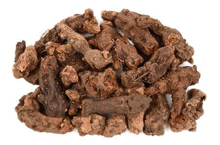 galangal: galangal root