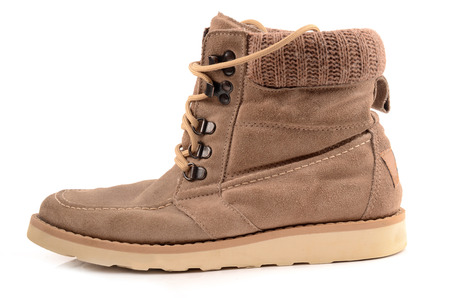 outsole: Womens winter boots