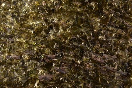 algas marinas: Dried seaweed