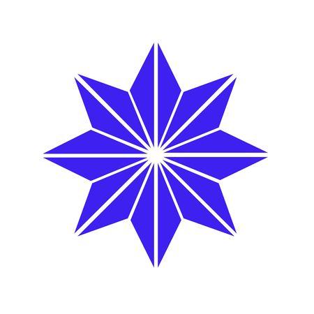 shape, snowflake Stock Photo - 2296810